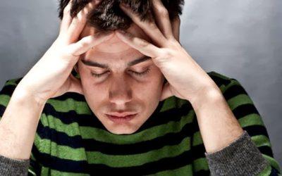 ¿Qué síntomas tiene la ansiedad?