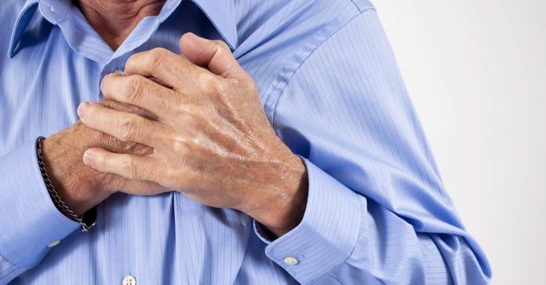 Pinchazos en el pecho… ¿Un síntoma de ansiedad?
