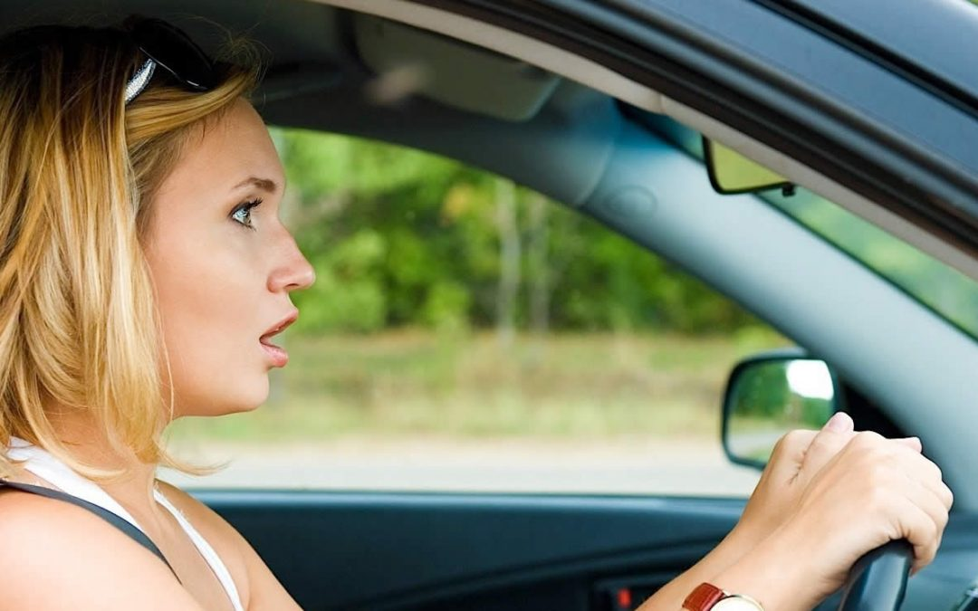 Tratar el miedo a conducir: claves para resolverlo