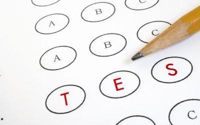 Test de agorafobia: Las preguntas clave.