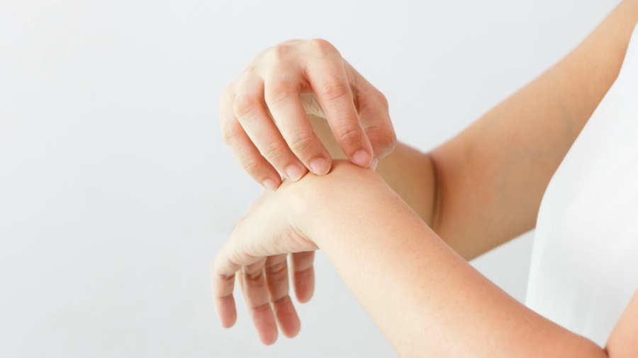 La ansiedad y la piel. ¿Cómo se relacionan entre si?