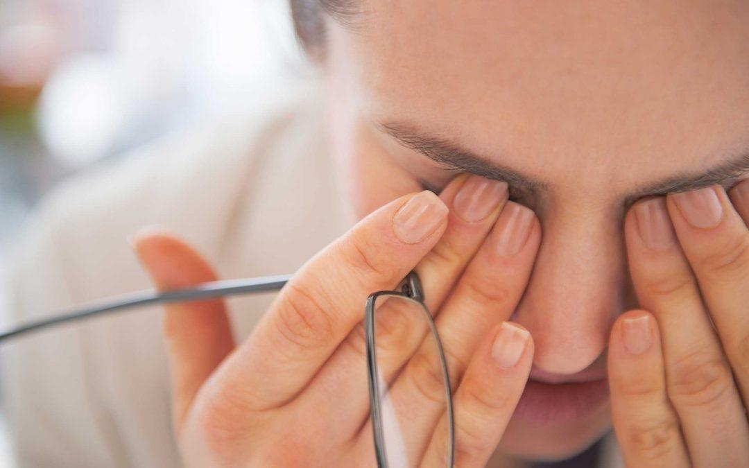 Controlar los nervios. ¿Es posible hacerlo?