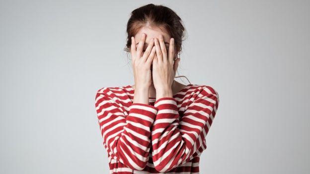 Emetofobia: así se llama el miedo a vomitar.