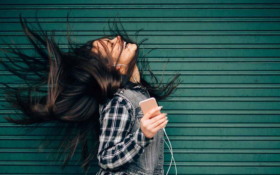 5 canciones para elevar tu estado de ánimo