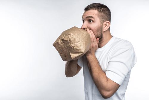 ¿Qué es la hiperventilación, y por qué es importante?