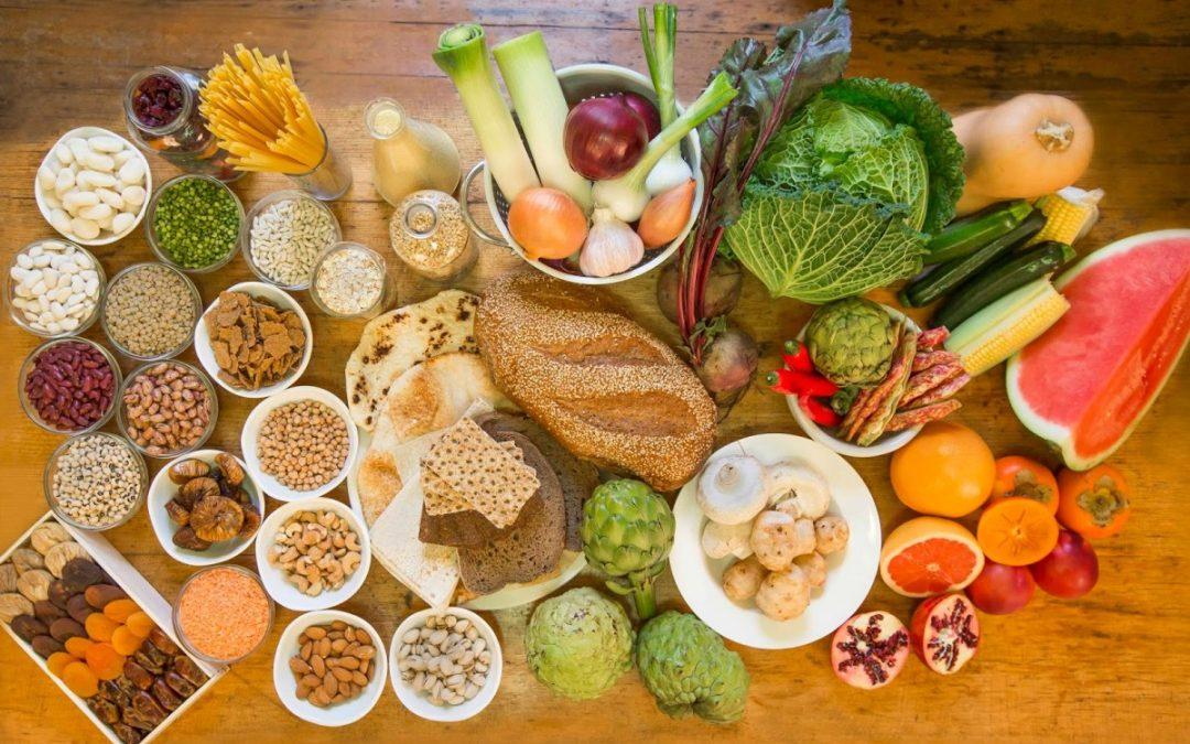 Dieta recomendada para pacientes con colon irritable