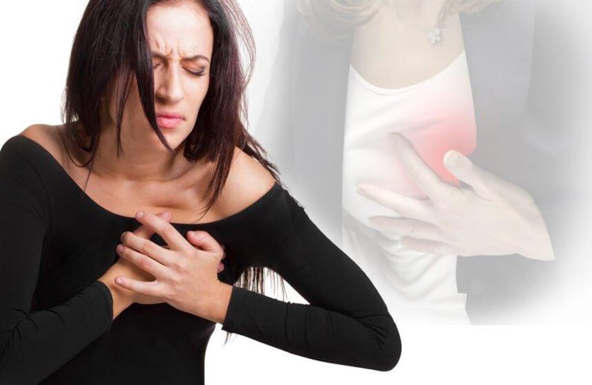 Taquicardias por ansiedad: cómo podemos diferenciarlas.