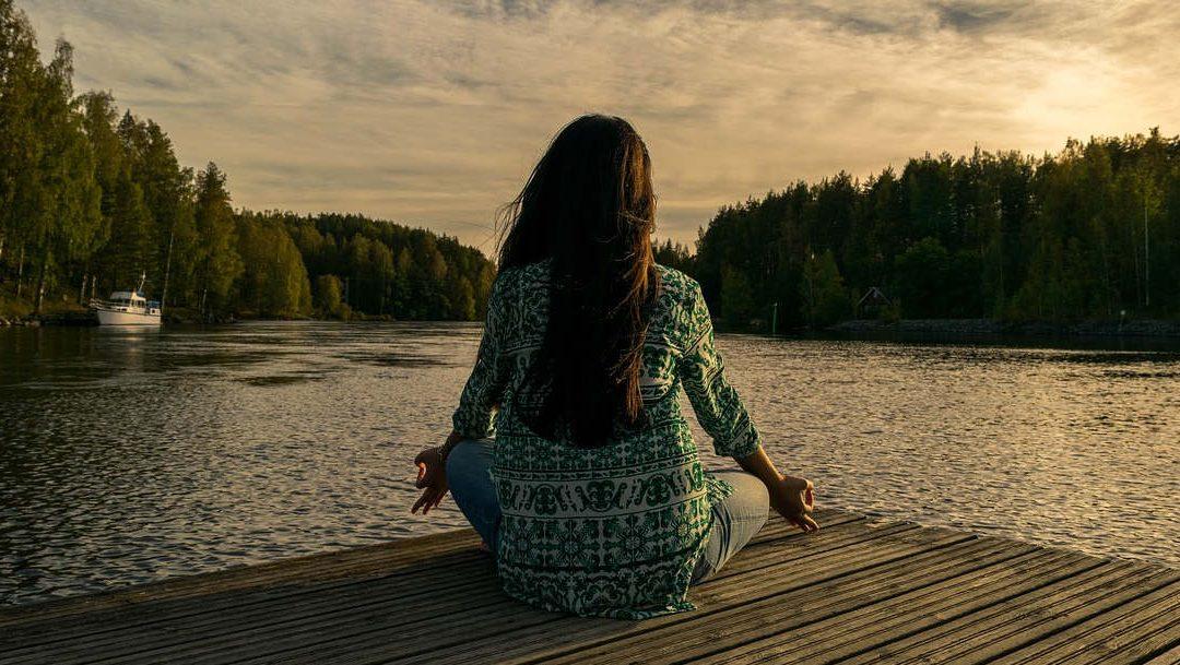 Meditaciones guiadas para la ansiedad