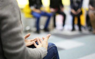 Tratamiento en grupo de la fobia social