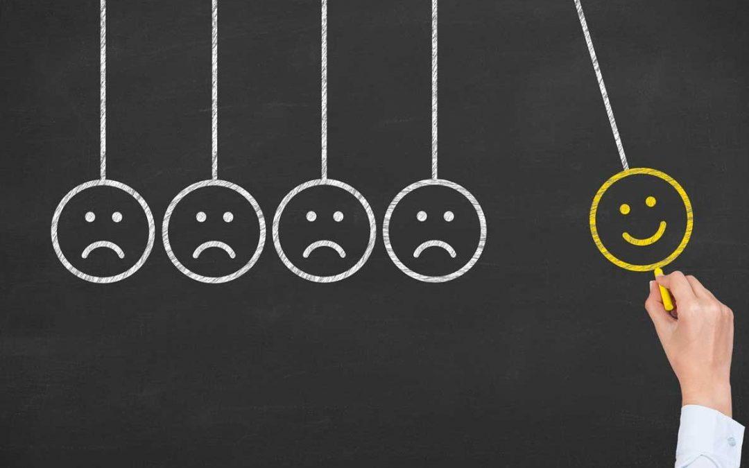 Psicología positiva y ansiedad