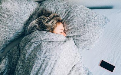 ¿Es efectiva la melatonina para dormir?