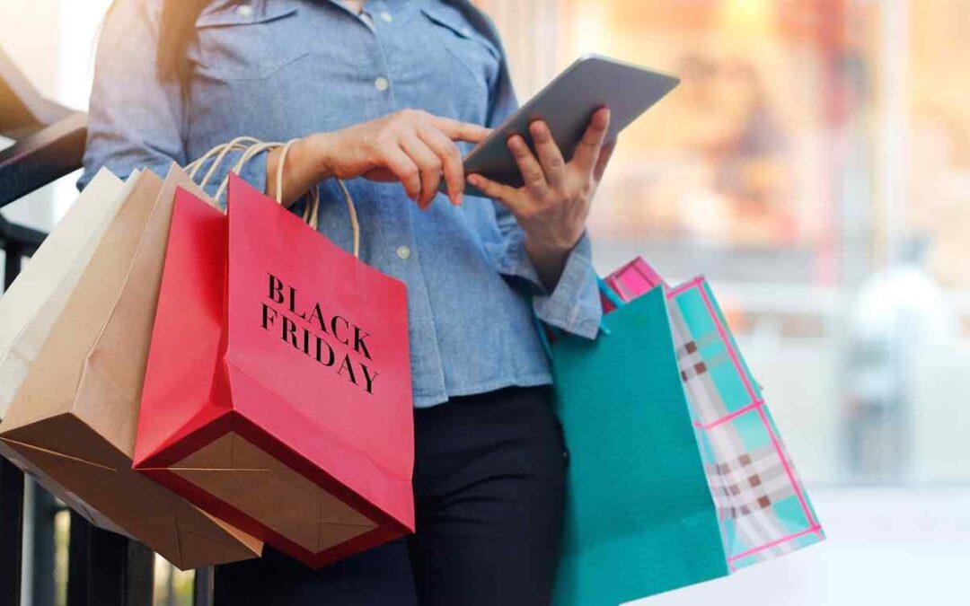 Black Friday: cómo hacen que compremos más