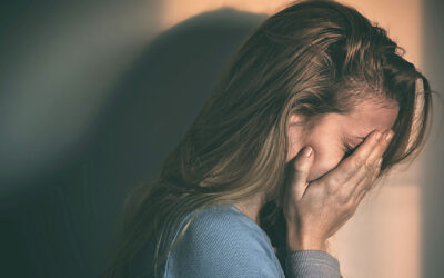 ¿Qué es una depresión reactiva?